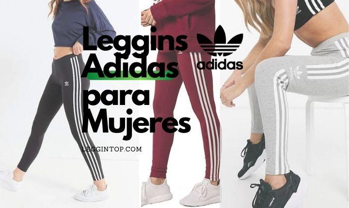 los-mejores-leggins-adidas-para-mujeres