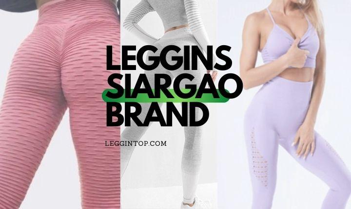 LEGGINS-SIARGAO