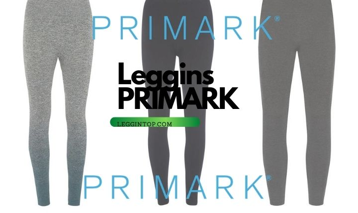 LEGGINS-PRIMARK