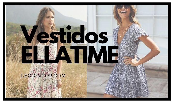 Vestidos-Ellatime